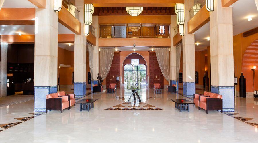 Marrakech Hôtel - Atlas Medina Marrakech Spa   Atlas 5 Stars