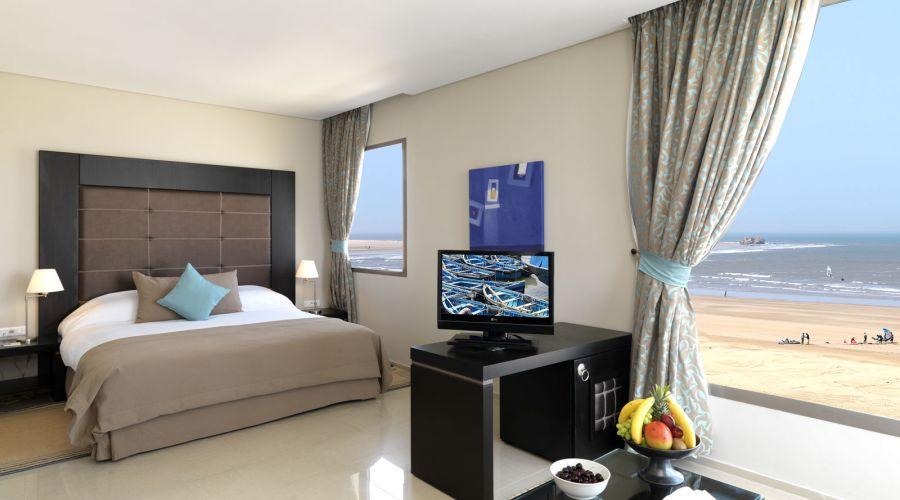 Double Deluxe Sea View - Atlas Essaouira SPA | Hôtels Atlas 5 Stars