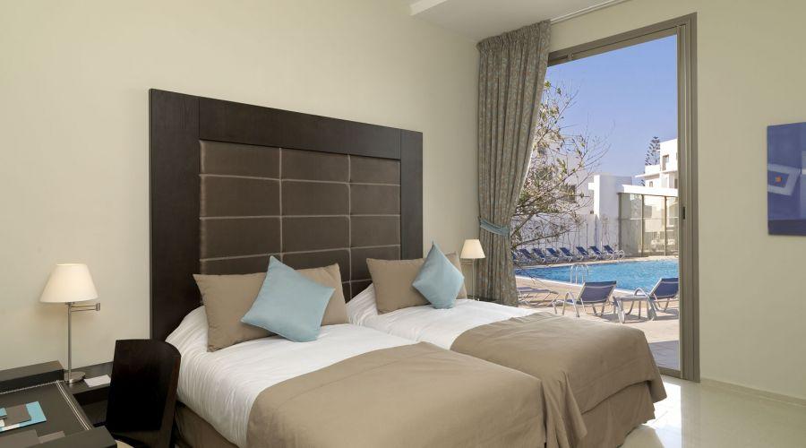Chambre Standard - Atlas Essaouira SPA | Hôtels Atlas 5 Stars