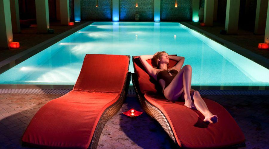 Wellness Maroc | Hotels Atlas 5 Stars