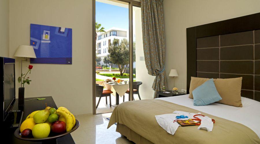 Chambre Double Deluxe - Atlas Essaouira SPA | Hôtels Atlas 5 Stars
