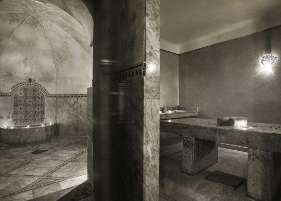 Meeting & Events in Maroc Hotels | Hotels Atlas 5 Stars