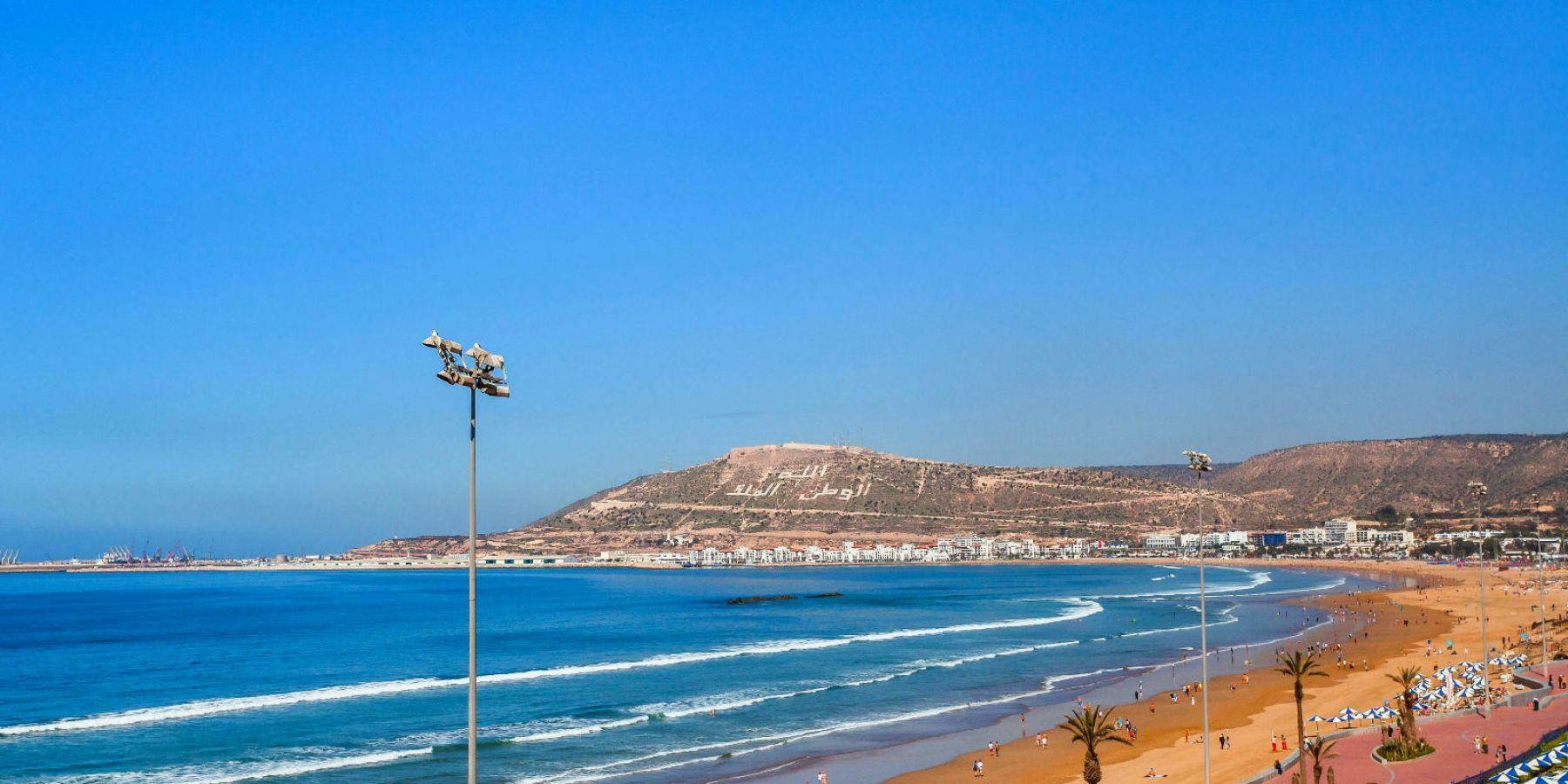 Destinations Morocco   Hotels Atlas 5 Stars