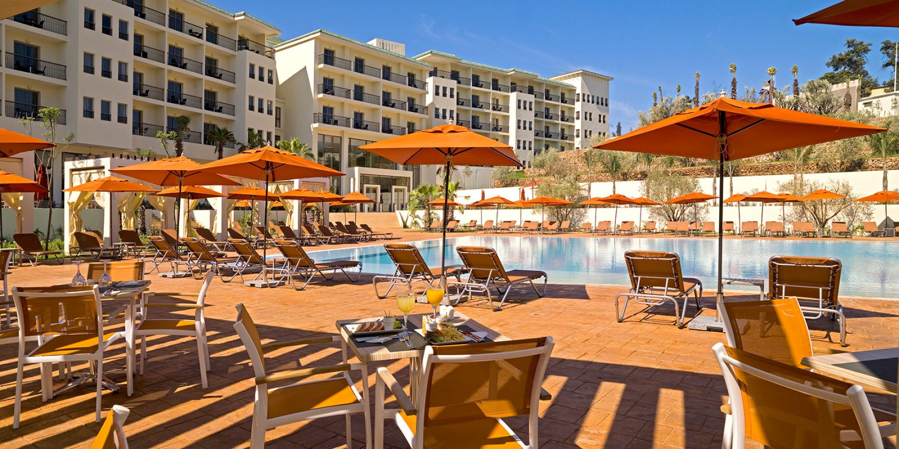 Plan du site   Hôtels Atlas 5 étoiles Marrakech